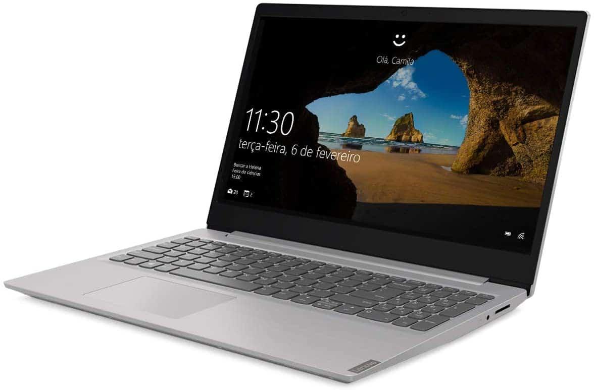 O Melhor Notebook Custo-Benefício Para Trabalhar: Lenovo Ideapad S145 81S90008BR