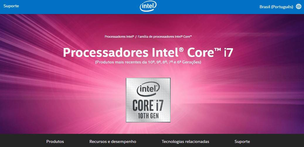 processadores i7